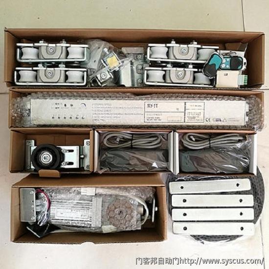 凯菲特125B自动门机组,凯菲特125B自动门价格